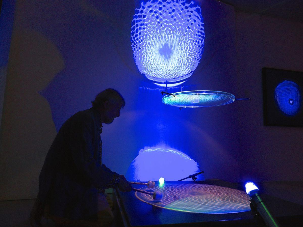 """La mostra """"Interrogare lo spazio"""" è prorogata fino al 14 gennaio (finissage)"""