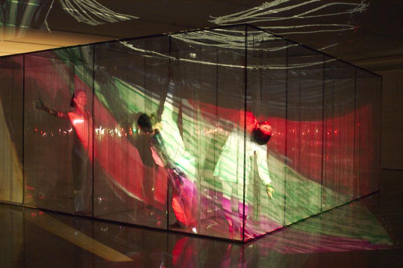 Luce Movimento, il cinema sperimentale di Marinella Pirelli