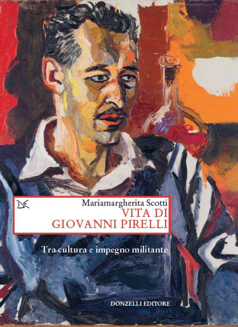 Alberto Saibene racconta Giovanni Pirelli